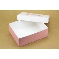 Коробка (260 х 200 х 90), подарочная, Love you