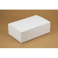 Коробка (215 х 135 х 70), подарочная, белая