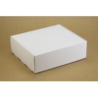 Коробка (290 х 250 х 90), подарочная, белая