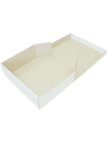 Коробка (300 х 300 х 110), белая