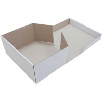 Коробка (250 х 170 х 110), белая