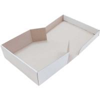 Коробка (250 х 170 х 80), белая