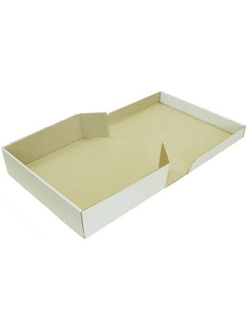 Коробка (330 х 250 х 80), белая
