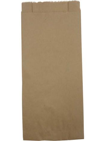 """Пакет бумажный """"Саше"""", 120 мм. х 280 мм., 40 гр/м2"""