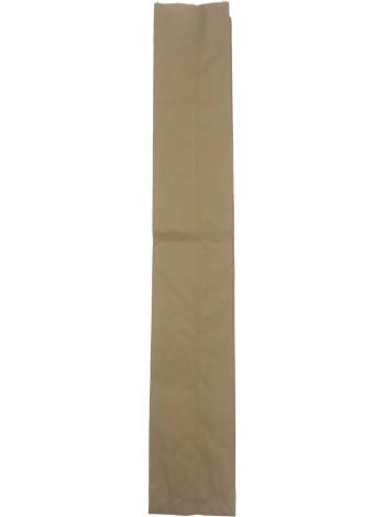 """Пакет бумажный """"Саше"""", 90 мм. х 570 мм., 40 гр/м2"""