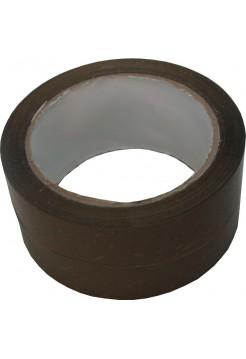 Скотч-пленка 100 м. х 48 мм., коричневая