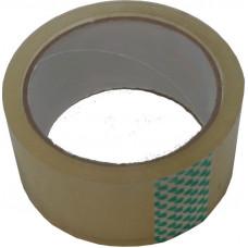 Скотч-пленка (66 м. х 48 мм., прозрачная)