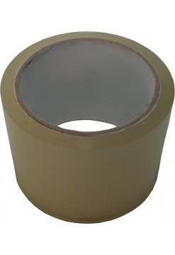 Скотч-пленка (66 м. х 72 мм., прозрачная)