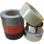 Специализированный скотч (армированный, алюминиевый, металлизированный)