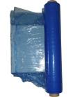 Стрейч-пленка, синяя (300 м. х 50 см., 20 мкм.)