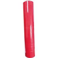 Стрейч-пленка, красная (300 м. х 50 см., 20 мкм.)