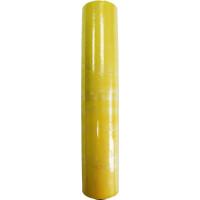 Стрейч-пленка, желтая (300 м. х 50 см., 20 мкм.)