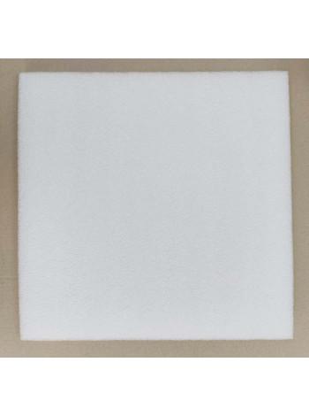 Ложемент из вспененного полиэтилена (500 х 500 х 30 мм)