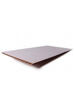 Картонный лист (2.2 м. х 1.2 м., Т22С, белый)