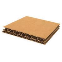 Картонный лист (1.2 м. х 0.5 м., П31)