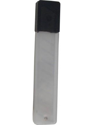 Лезвия для канцелярского ножа (18 мм., 10 шт. в упак.)
