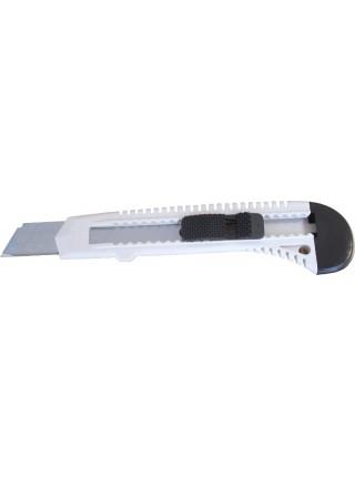 Нож канцелярский (18 мм.)