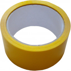 Скотч-пленка (66 м. х 48 мм., желтая)