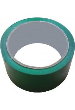 Скотч-пленка (66 м. х 48 мм., зеленая)