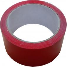 Скотч-пленка (66 м. х 48 мм., красная)