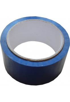 Скотч-пленка (66 м. х 48 мм., синяя)