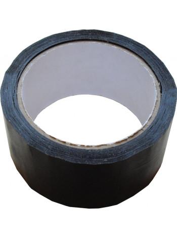 Скотч-пленка (66 м. х 48 мм., черная)