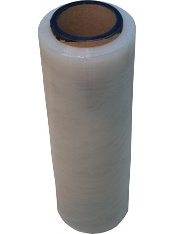 Стрейч-пленка (150 м. х 25 см., 17 мкм.)