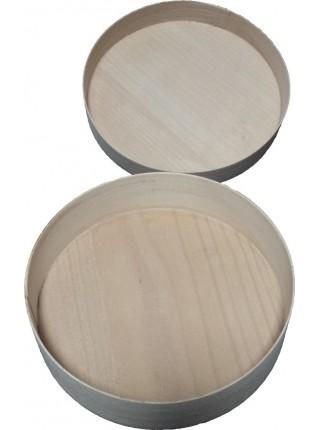 Коробка из шпона (100 х 50)