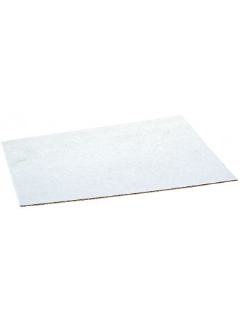 Картонный лист (1.2 м. х 1.2 м., Т22Е, белый)