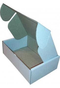 Коробка белая (150 х 100 х 50)