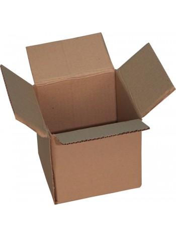 Коробка (170 х 170 х 170), бурая