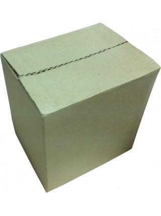 Коробка (185 х 140 х 190), бурая
