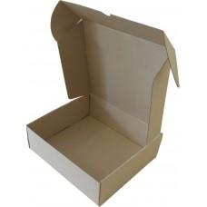 Коробка (220 х 200 х 70), бурая