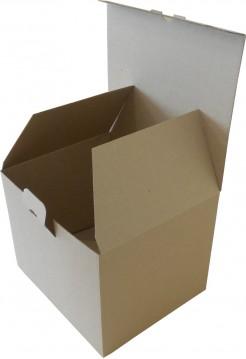Коробка (235 х 200 х 180)