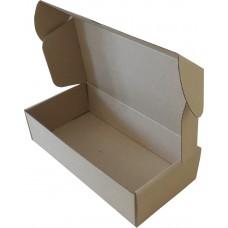 Коробка (240 х 120 х 60), бурая