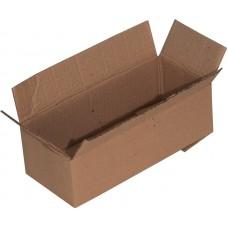 Коробка (270 х 120 х 90), бурая