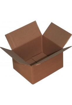 Коробка (275 х 220 х 160), бурая