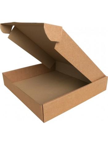 Коробка (260 х 260 х 50), бурая