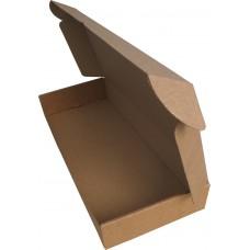 Коробка (450 х 180 х 60), бурая