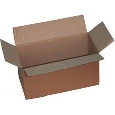 Коробка (330 х 165 х 165), бурая
