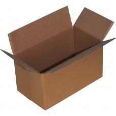 Коробка (360 х 200 х 200), бурая