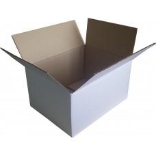 Коробка (400 х 300 х 210), белая