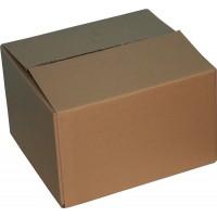 Коробка (420 х 380 х 270), бурая