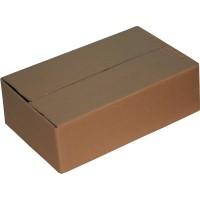 Коробка (480 х 300 х 150), бурая