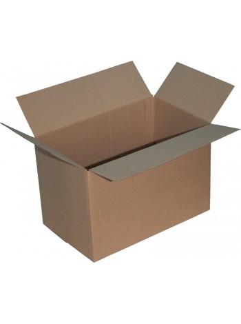 Коробка (500 х 300 х 340), бурая