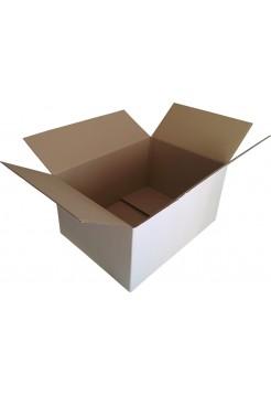 Коробка (510 х 375 х 255), белая
