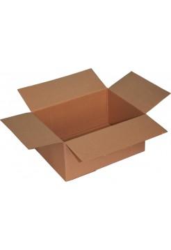 Коробка (520 х 380 х 245), бурая