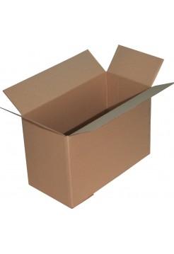 Коробка (528 х 260 х 340), бурая