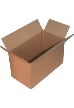 Коробка (580 х 305 х 355), бурая
