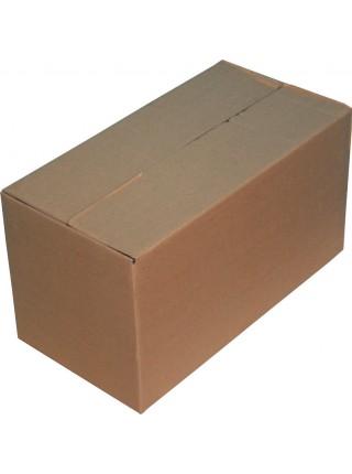 Коробка (630 х 320 х 340), бурая